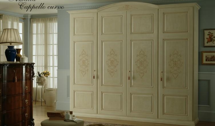 camera da letto classica comp.2