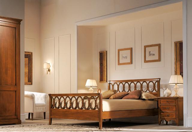 Camera da letto Classica – Composizione 3 - mobiliegizio.it