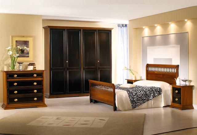 Camera da letto Classica – Composizione 5 - mobiliegizio.it