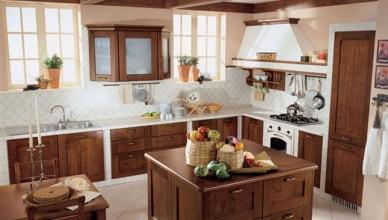 cucina classica comp 24