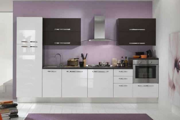 Cucina Moderna - Composizione 2 - mobiliegizio.it