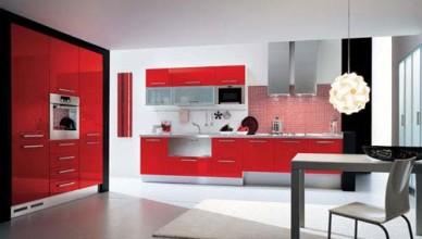 cucina moderna comp 25