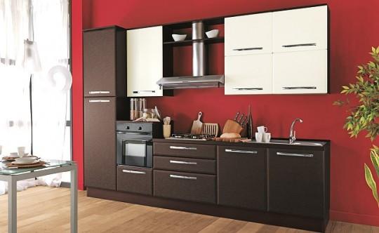 Cucina moderna – composizione 26   mobiliegizio.it
