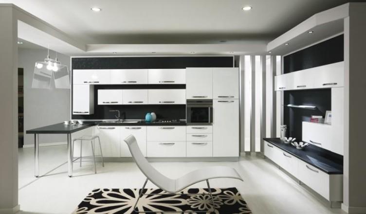 cucina moderna comp 30