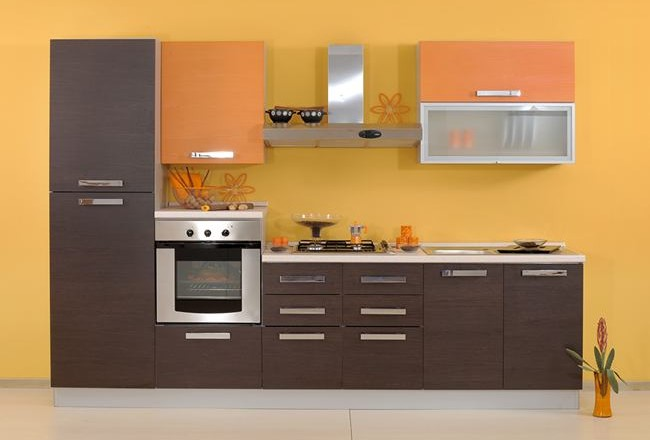 cucina moderna comp 32